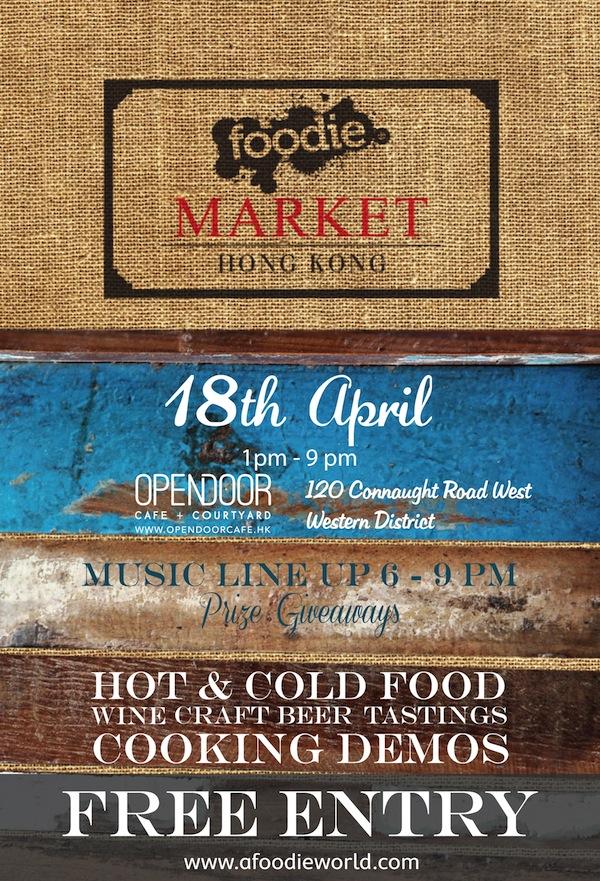 foodie market