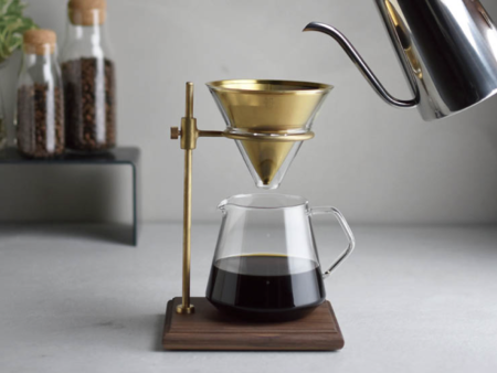 Brewer Stand Set (4cups)