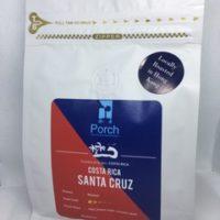 Costa Rica Santa Cruz